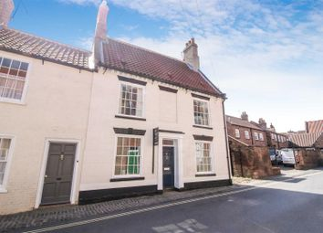 4 bed end terrace house for sale in Hengate, Beverley HU17