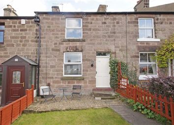Thumbnail 2 bed terraced house to rent in Bachelor Gardens, Harrogate, North Yorkshire