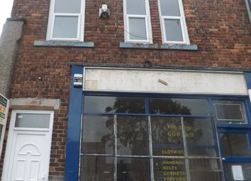 Thumbnail 2 bedroom flat to rent in Ryhope Street South, Ryhope, Sunderland