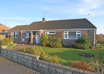 Thumbnail 3 bed detached bungalow for sale in Winston Rise, Four Marks, Alton, Hampshire