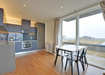 Thumbnail 1 bed flat to rent in Wallace Court, 52 Tizzard Grove, Blackheath, London