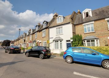 Thumbnail 3 bedroom cottage for sale in Compton Terrace, Winchmore Hill