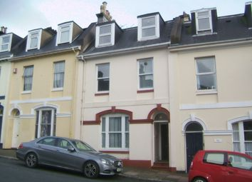 1 bed flat to rent in Bampfylde Road, Torquay TQ2