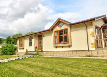 Thumbnail 3 bed bungalow for sale in Marlee Gardens, Kinloch, Blairgowrie