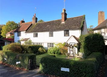 Thumbnail 3 bed semi-detached house for sale in North Parade, Horsham, West Sussex