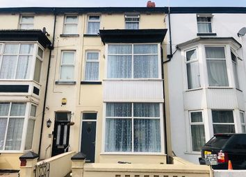 5 bed terraced house for sale in High Street, Blackpool FY1