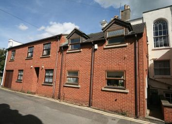 Thumbnail 1 bed semi-detached house to rent in Witcombe Place, Cheltenham