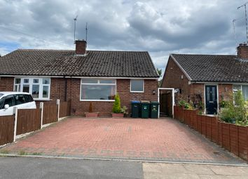 Thumbnail 2 bed bungalow for sale in 84 Parry Road, Wyken, Coventry