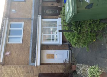 Thumbnail 2 bed terraced house for sale in Murrayfield, Seghill, Cramlington, Northumberland