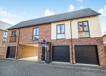 Thumbnail 2 bed flat for sale in Redpoll Drive, Allerton Bywater, Castleford