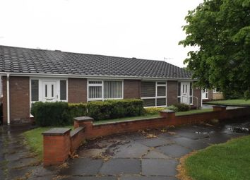 Thumbnail 2 bed semi-detached bungalow to rent in Glencoe Avenue, Cramlington