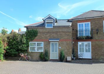 Thumbnail 1 bed mews house to rent in North Road, Hersham