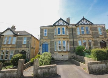 3 bed semi-detached house for sale in Pioneer Avenue, Combe Down, Bath BA2