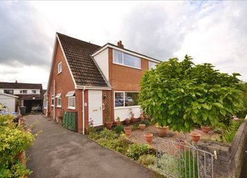 3 bed semi-detached house for sale in Cedar Avenue, Euxton, Chorley PR7