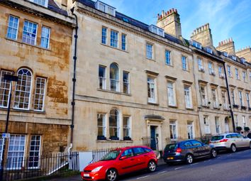 Thumbnail 1 bed flat for sale in Russell Street, Bath