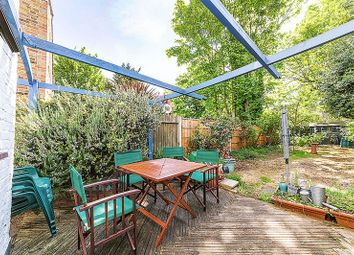 Thumbnail 3 bed terraced house for sale in Liddon Road, London