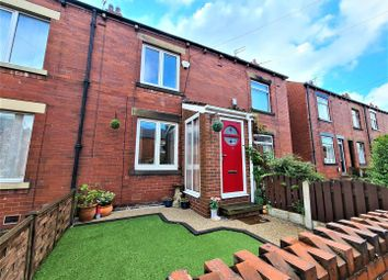 3 bed terraced house for sale in Beaumont Avenue, Barnsley S70