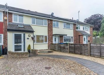 Thumbnail 3 bed terraced house for sale in Sawston, Cambridge, Cambridgeshire