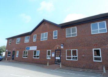 Office for sale in Unit 2 Lymevale Court, Parklands Business Park, Newcastle Road, Stoke-On-Trent ST4
