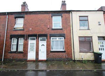 2 bed terraced house for sale in Hillary Street, Cobridge, Stoke-On-Trent ST6