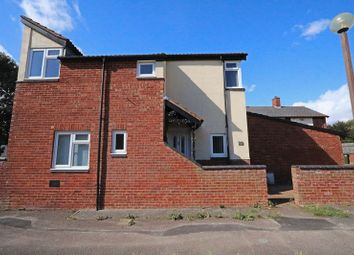 Thumbnail 3 bed detached house for sale in Nursery Gardens, Bradwell, Milton Keynes