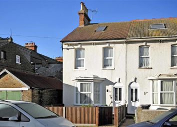 Thumbnail 3 bed terraced house for sale in South Road, Herne Bay, Kent
