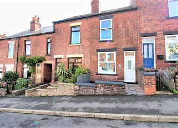 3 bed terraced house for sale in Marion Road, Hillsborough, Sheffield S6