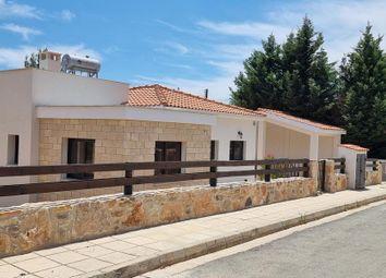 Thumbnail Detached bungalow for sale in Souni-Zanakia, Limassol, Cyprus