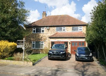 Thumbnail 5 bed detached house for sale in High Road, Eastcote, Pinner