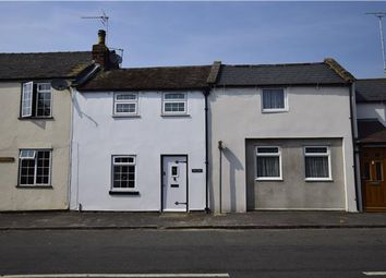 Thumbnail 2 bed cottage to rent in High Street, Kemerton, Tewkesbury, Gloucestershire