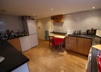 Thumbnail 5 bed terraced house to rent in Hessle Avenue, Hyde Park, Leeds