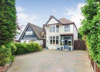 Thumbnail 4 bed detached house for sale in Mains Lane, Poulton-Le-Fylde, Lancashire