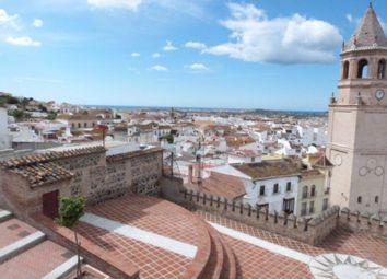 Thumbnail 4 bed town house for sale in Velez-Malaga, Malaga, Spain