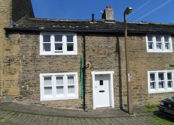 2 bed cottage to rent in Skircoat Green, Halifax HX3