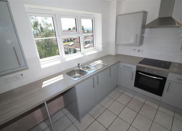 Thumbnail 2 bed flat to rent in Southampton Close, Eastbourne