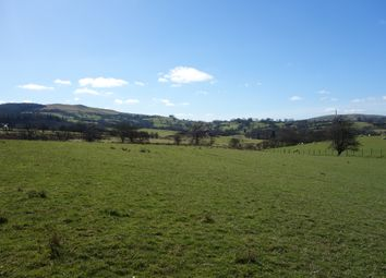 Thumbnail Land for sale in Langley, Macclesfield