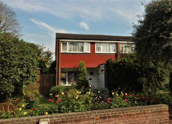 3 bed end terrace house for sale in Loop Road, Woking, Surrey GU22