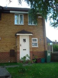Thumbnail 2 bed property to rent in Pembroke Road, Erith