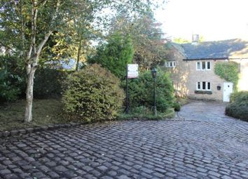 Thumbnail 4 bed farmhouse for sale in Chunal, Glossop