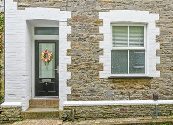 Thumbnail 3 bed terraced house for sale in Station Road, Saltash