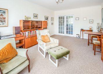 Thumbnail 2 bedroom flat for sale in Berkeley Court, Bathwick Hill, Bath
