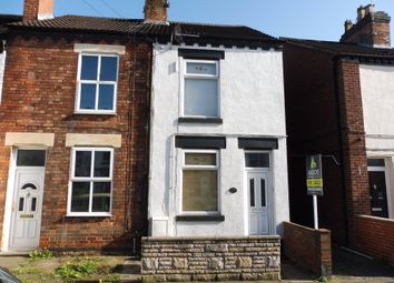 Thumbnail 2 bed end terrace house for sale in Charlotte Court, Branston Road, Burton-On-Trent