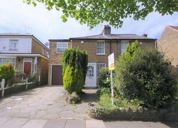 Thumbnail 3 bed semi-detached house for sale in Avenue Road, London