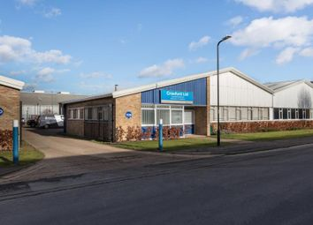 Thumbnail Industrial to let in 709 Banbury Avenue, Slough Trading Estate