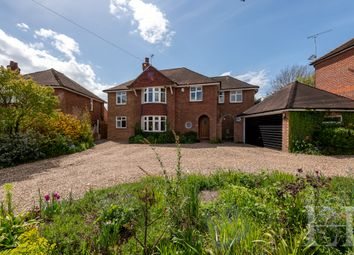 Thumbnail 6 bed detached house for sale in Acacia Drive, Maldon