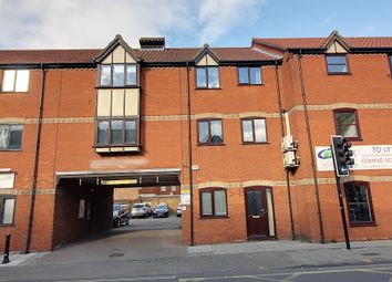 Thumbnail Flat to rent in St Helens Street, Ipswich