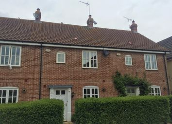 Thumbnail 3 bed terraced house for sale in Curtis Way, Kesgrave