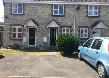 Thumbnail 2 bed terraced house to rent in Katherine Close, Churchdown Gloucester