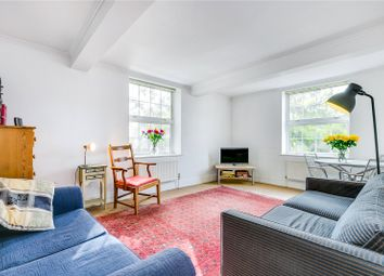 Thumbnail 1 bed flat for sale in Whiston House, Bingham Court, London