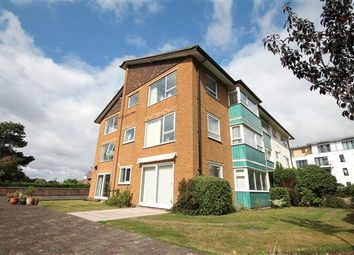 Thumbnail 1 bed flat to rent in Mount Pleasant Road, Poole